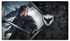 A Game of Thrones LCG: 2nd Edition - The Lord Commander Playmat fantasy flight